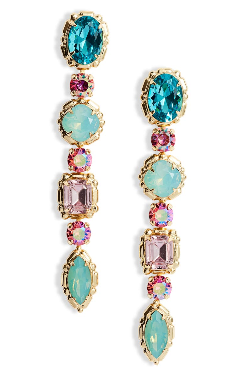 Sorrelli Ursula Linear Earrings