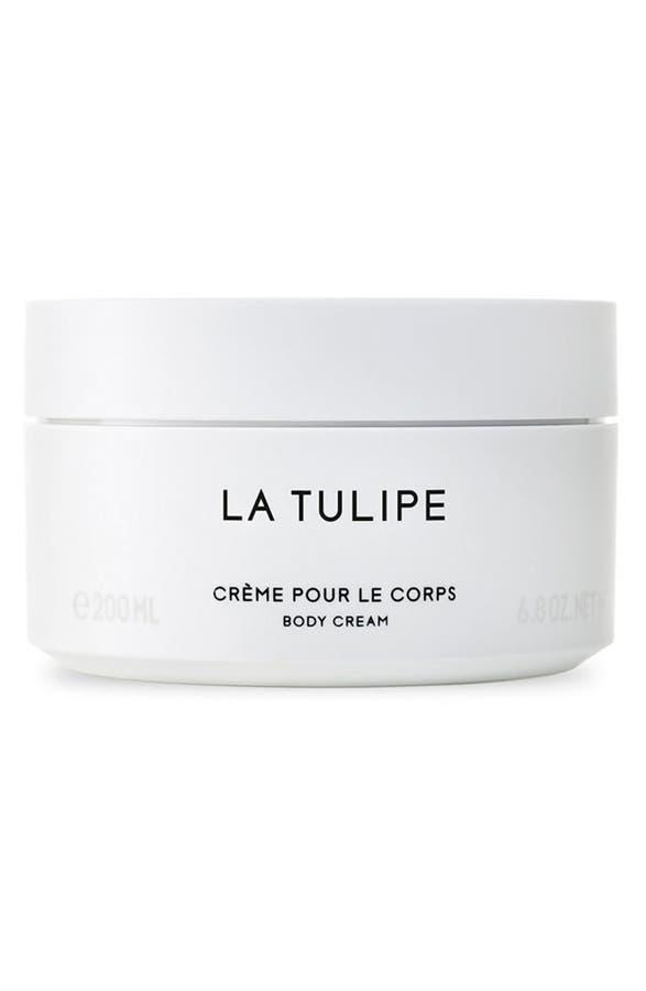 Byredo La Tulipe Body Care Cream 200 ml
