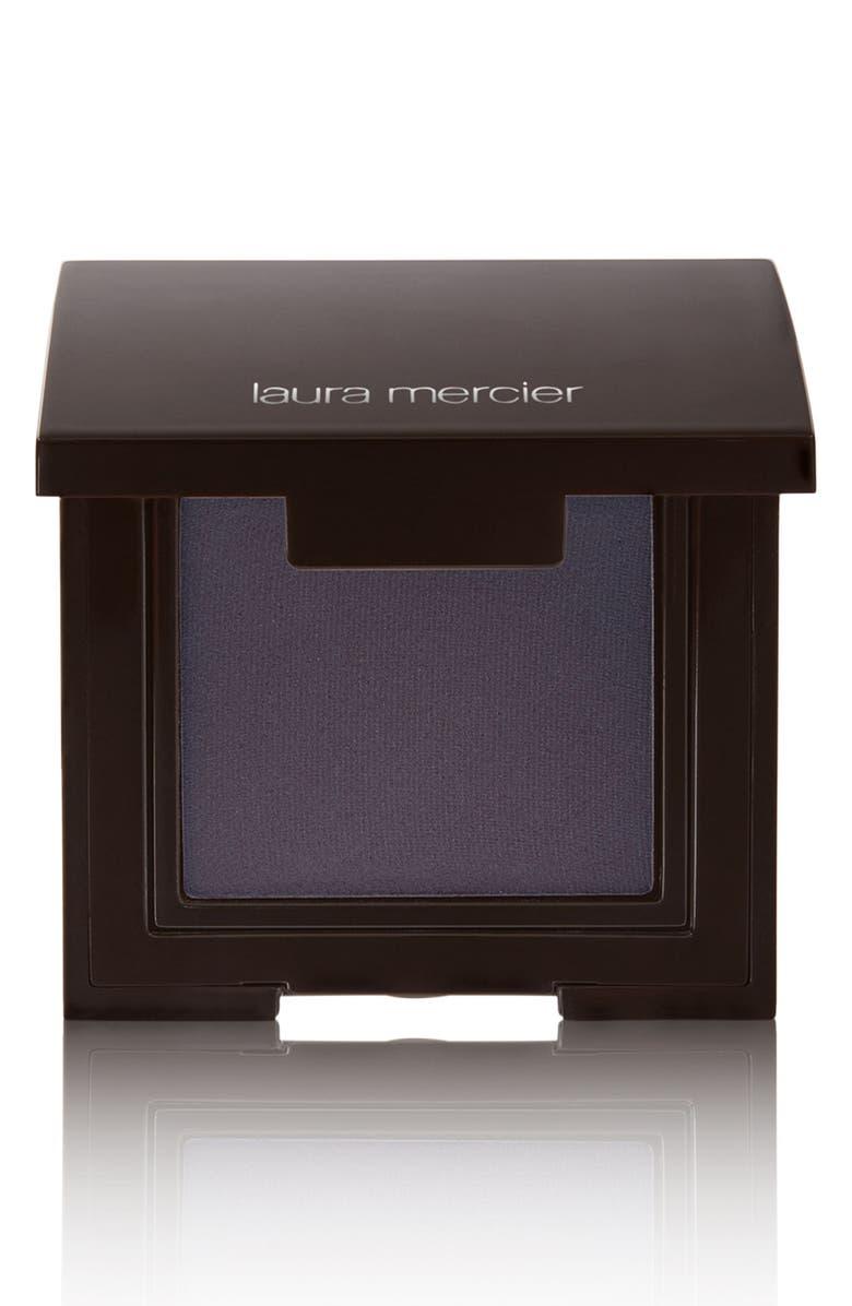 LAURA MERCIER Matte Eye Color, Main, color, DEEP NIGHT