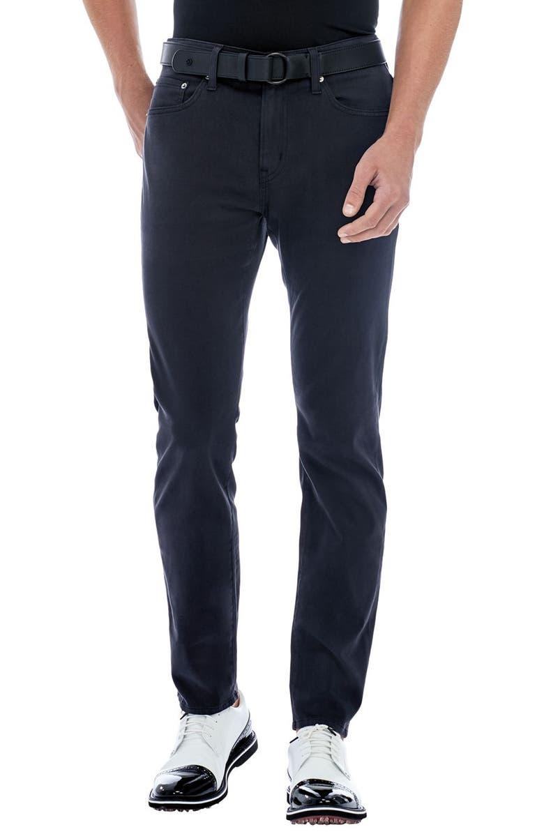 G/FORE Five-Pocket Pants, Main, color, 019
