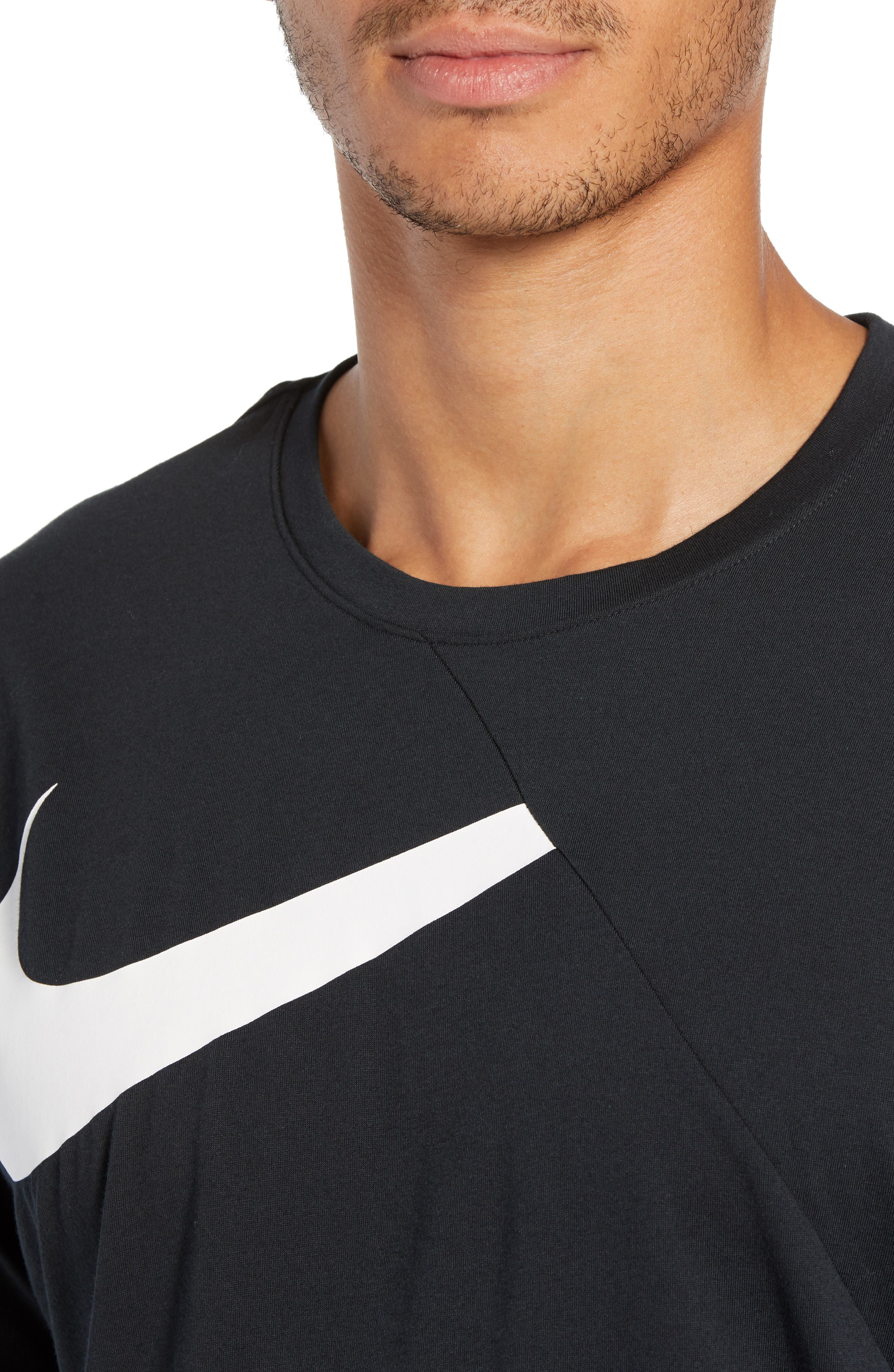 ,                             Dry Performance T-Shirt,                             Alternate thumbnail 5, color,                             010