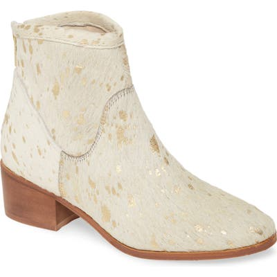 Coconuts By Matisse Slow Down Bootie