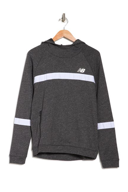 Image of New Balance Classic Fit Pullover