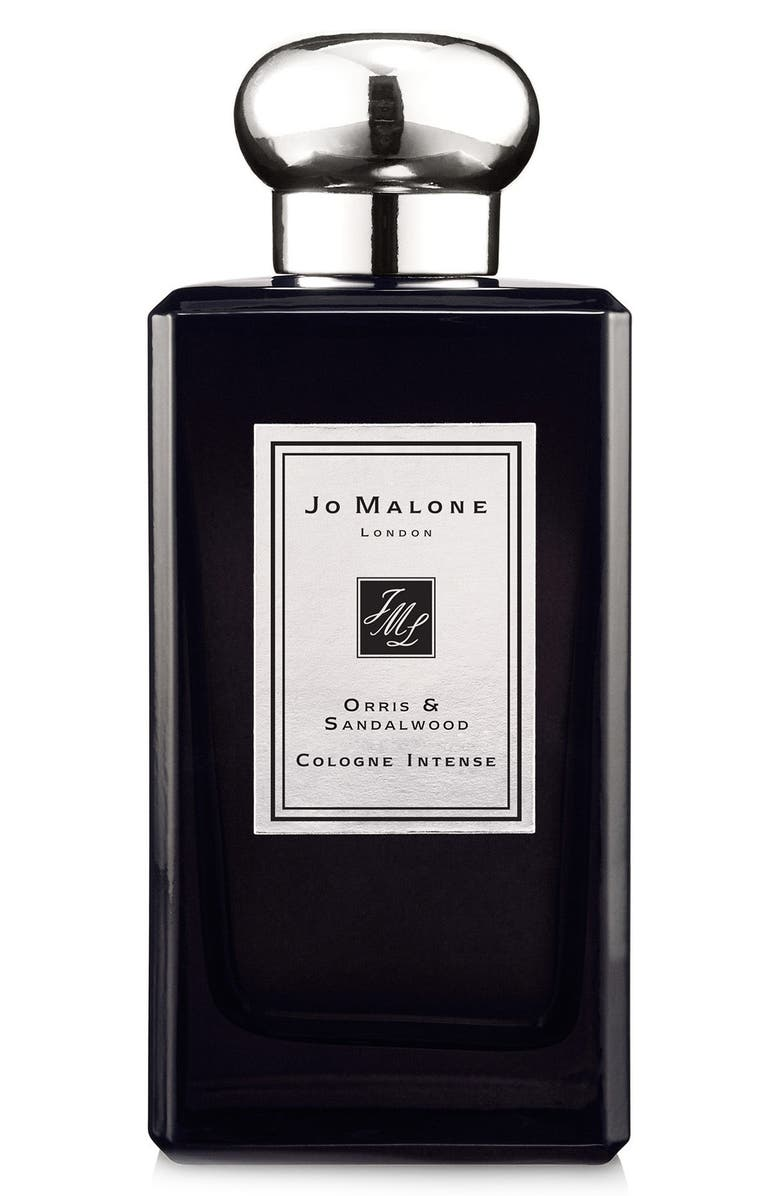 JO MALONE LONDON<SUP>™</SUP> Orris & Sandalwood Cologne Intense, Main, color, 000