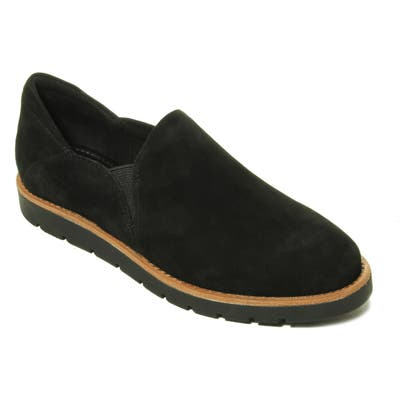 Vaneli Jager Loafer, Black