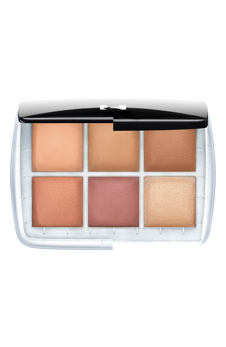 HOURGLASS Ambient Lighting Edit Unlocked Palette - Ghost, Main, color, 000
