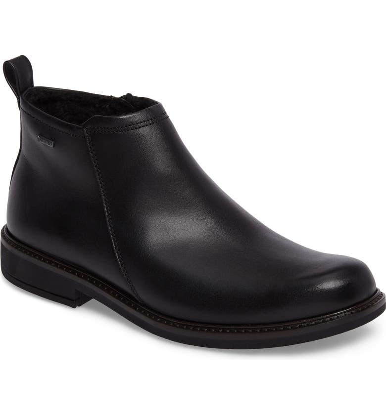 e8b7c5d8e6191 ECCO Holton Gore-Tex® Waterproof Boot (Men)   Nordstrom
