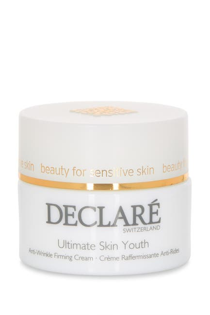 Image of DECLARE Age Control Ultimate Skin Youth Anti-Wrinkle Firming Cream