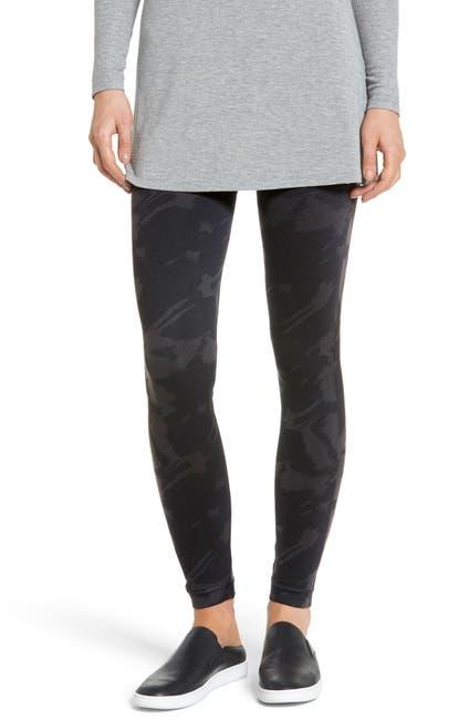 Image of SPANX Print Seamless Leggings