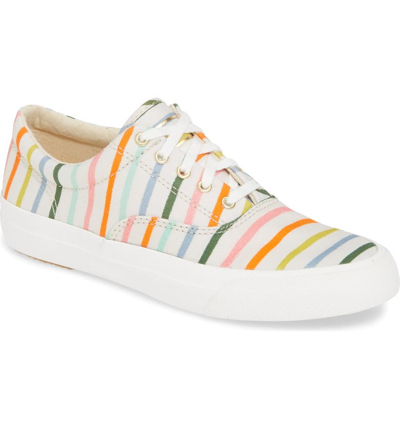 KEDS<SUP>®</SUP> x Rifle Paper Co. Anchor Sneaker, Main, color, 100