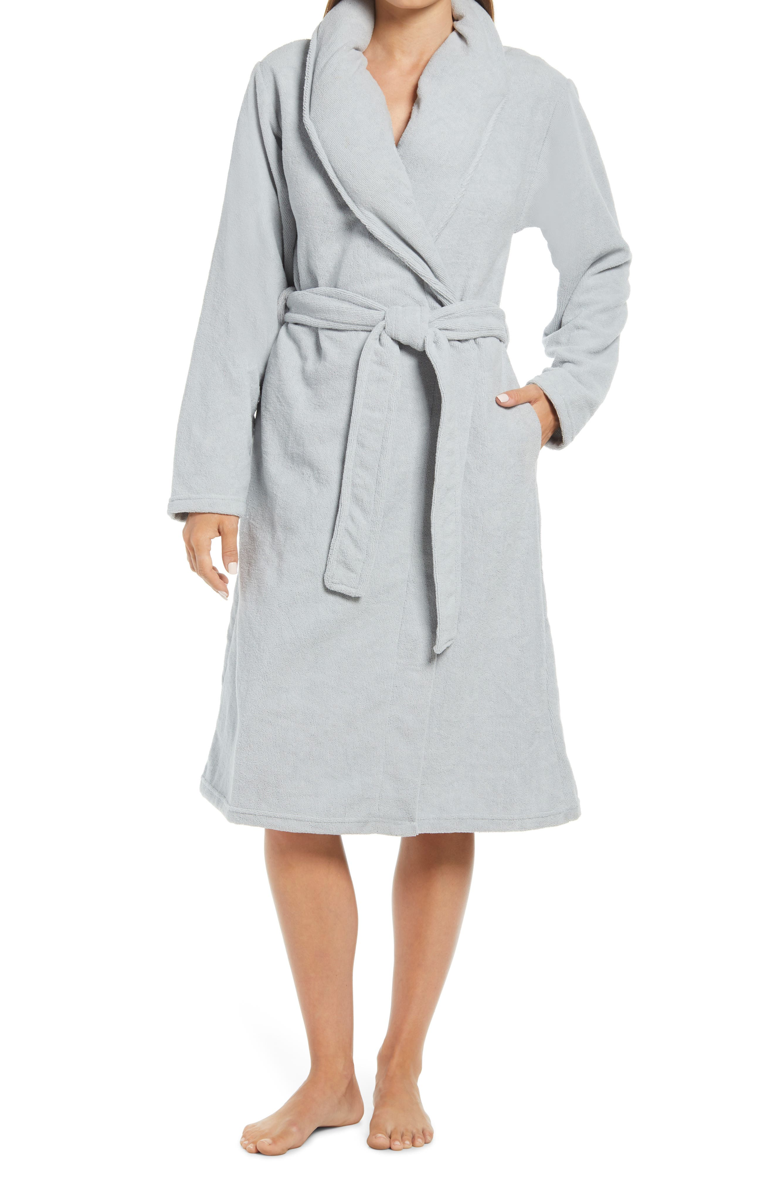 Weighted Robe