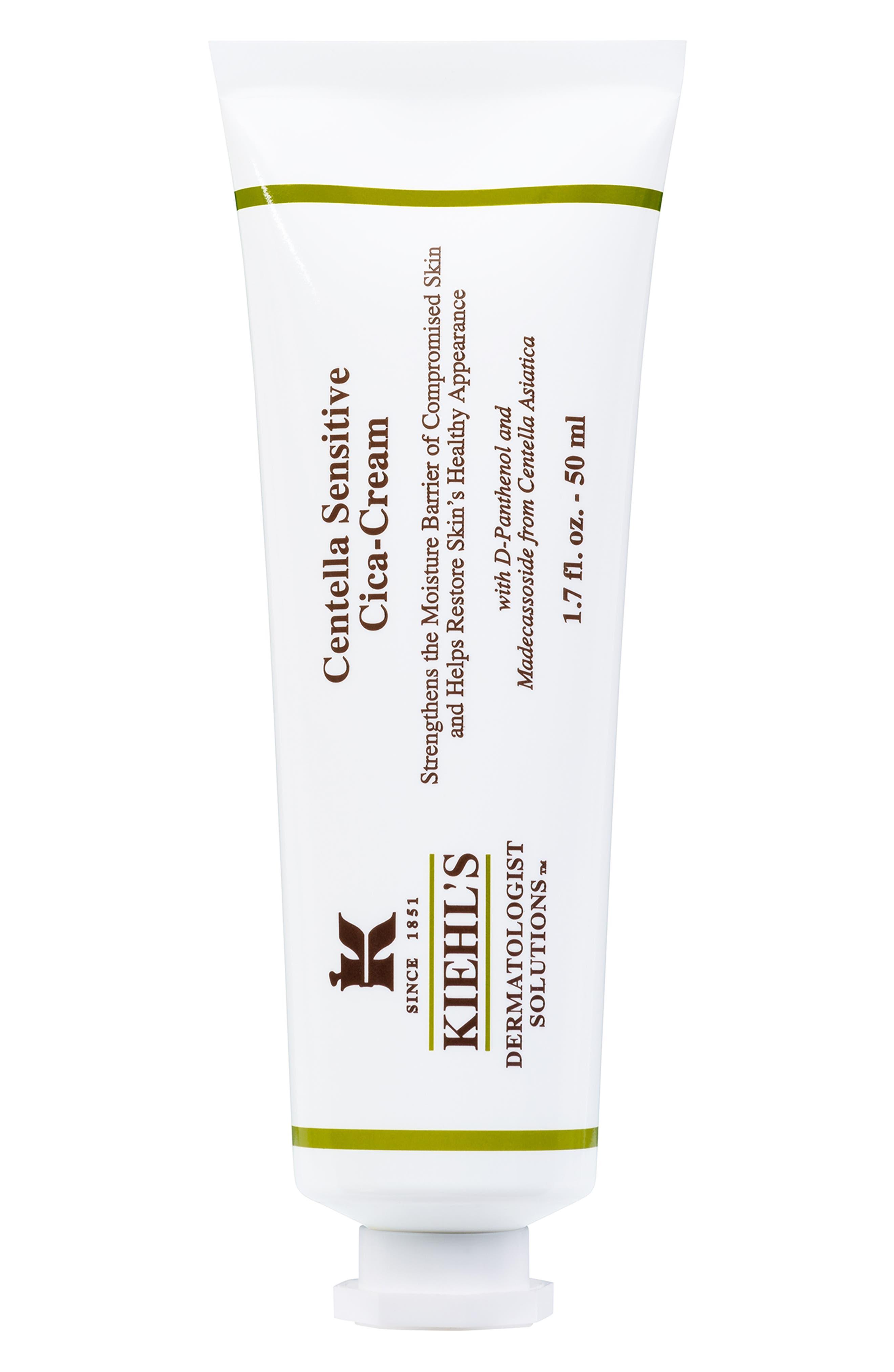1851 Dermatologist Solutions(TM) Centella Cica Cream