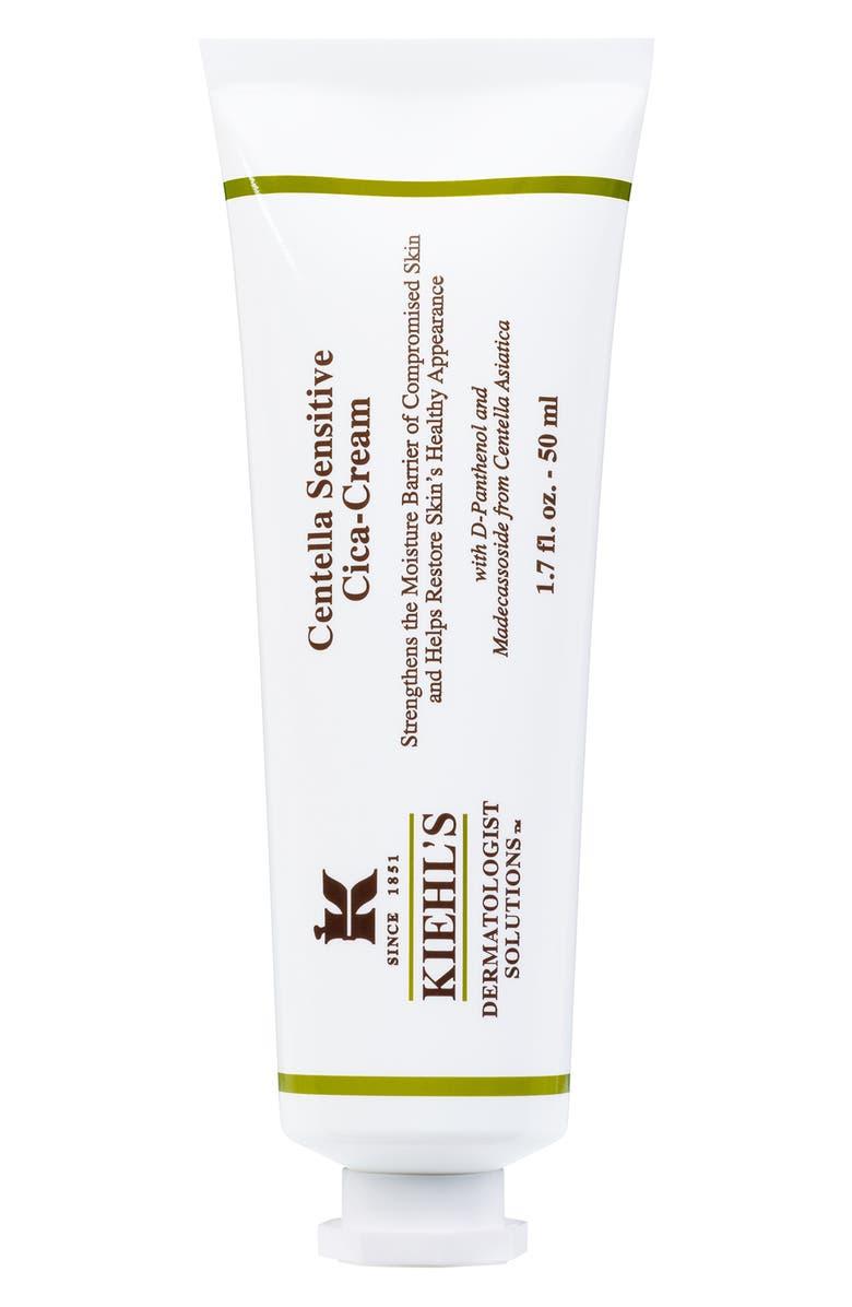 KIEHL'S SINCE 1851 Dermatologist Solutions<sup>™</sup> Centella Cica Cream, Main, color, NO COLOR