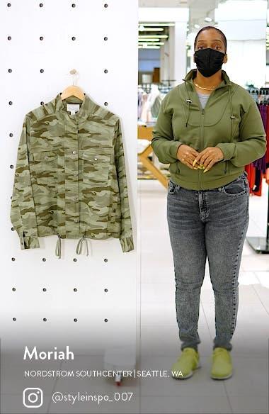 Lightweight Jacket, sales video thumbnail
