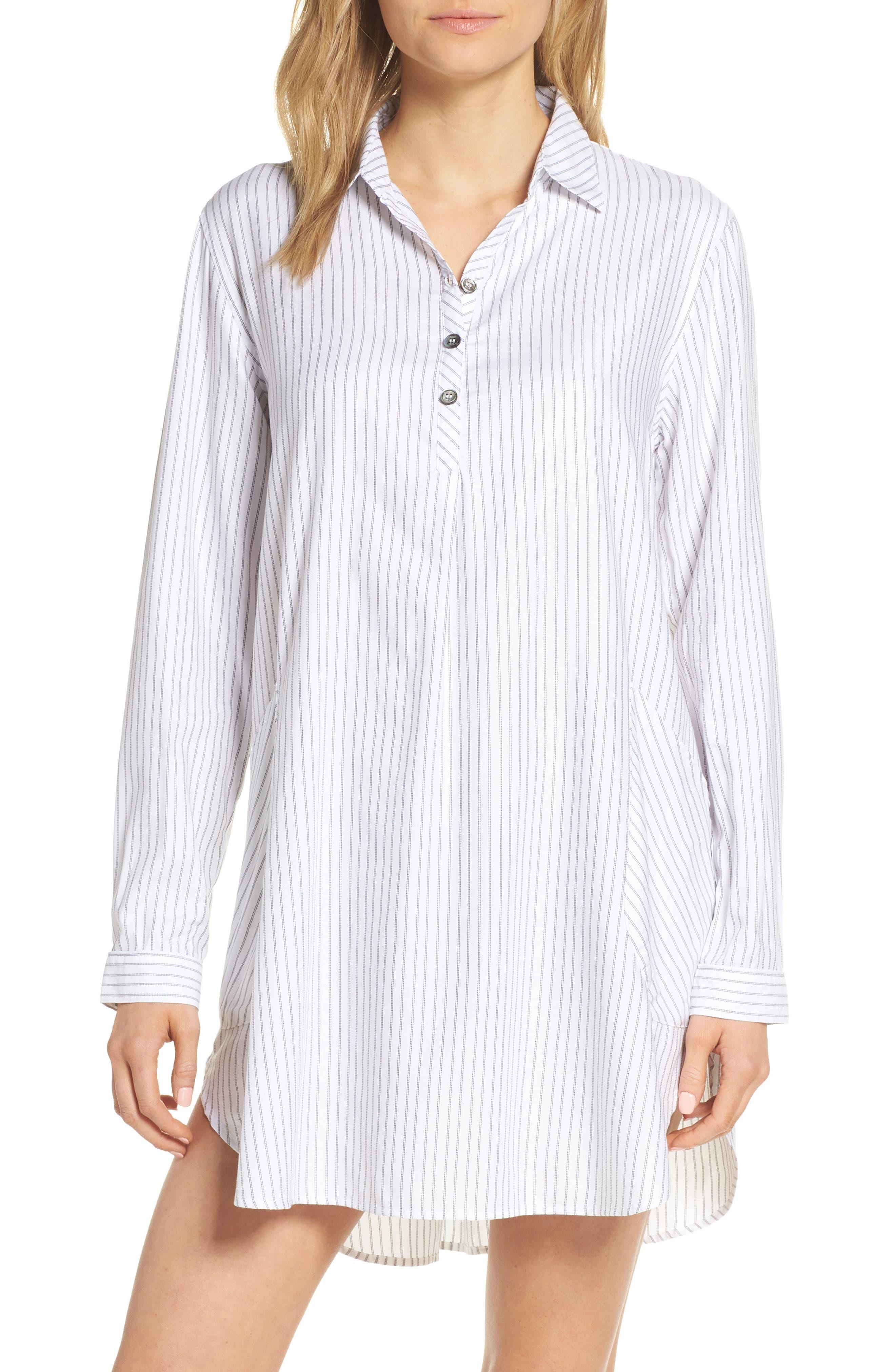 Ugg Gabri Sleepshirt, Ivory