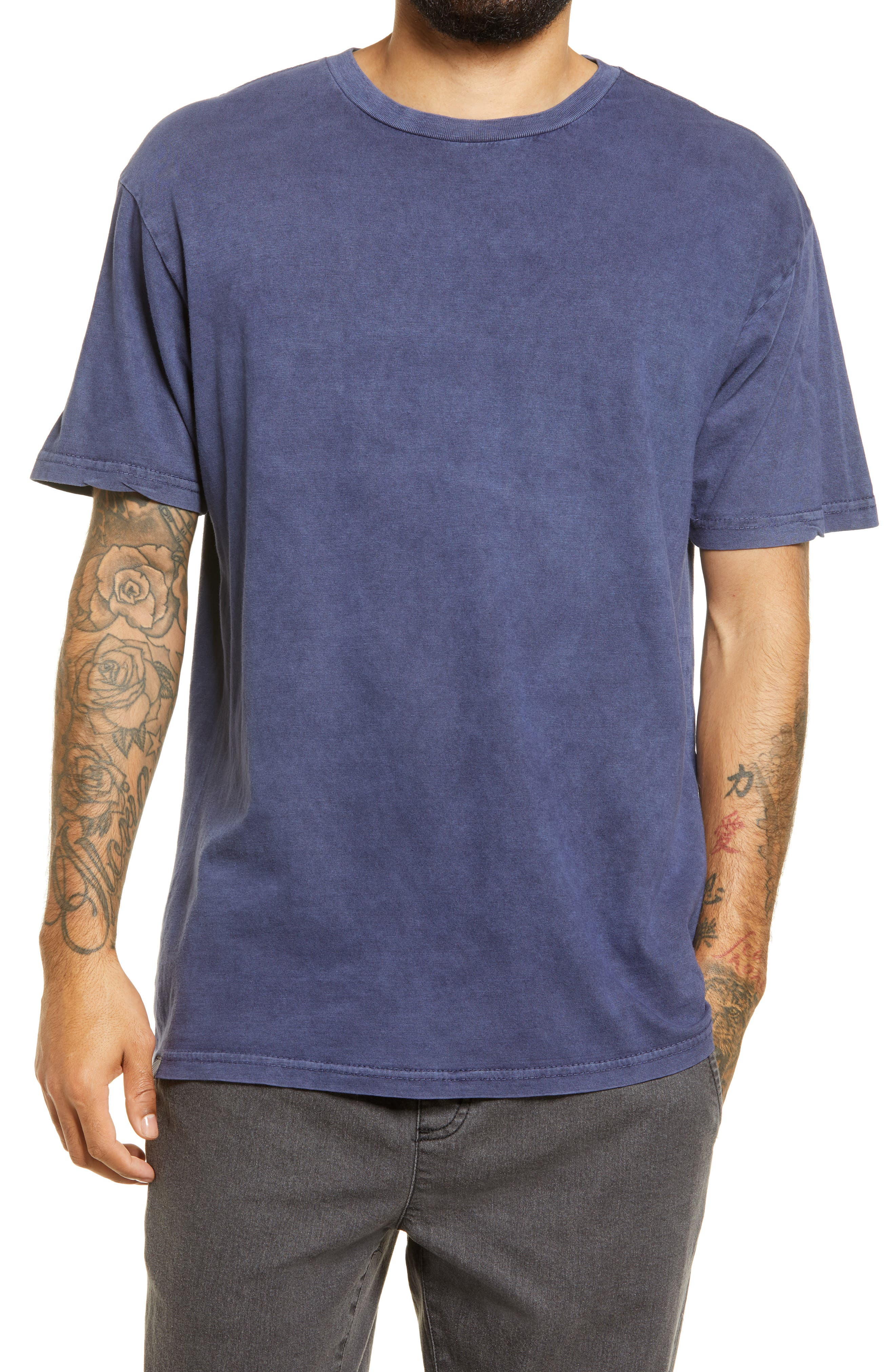 Vintage Wash Unisex T-Shirt