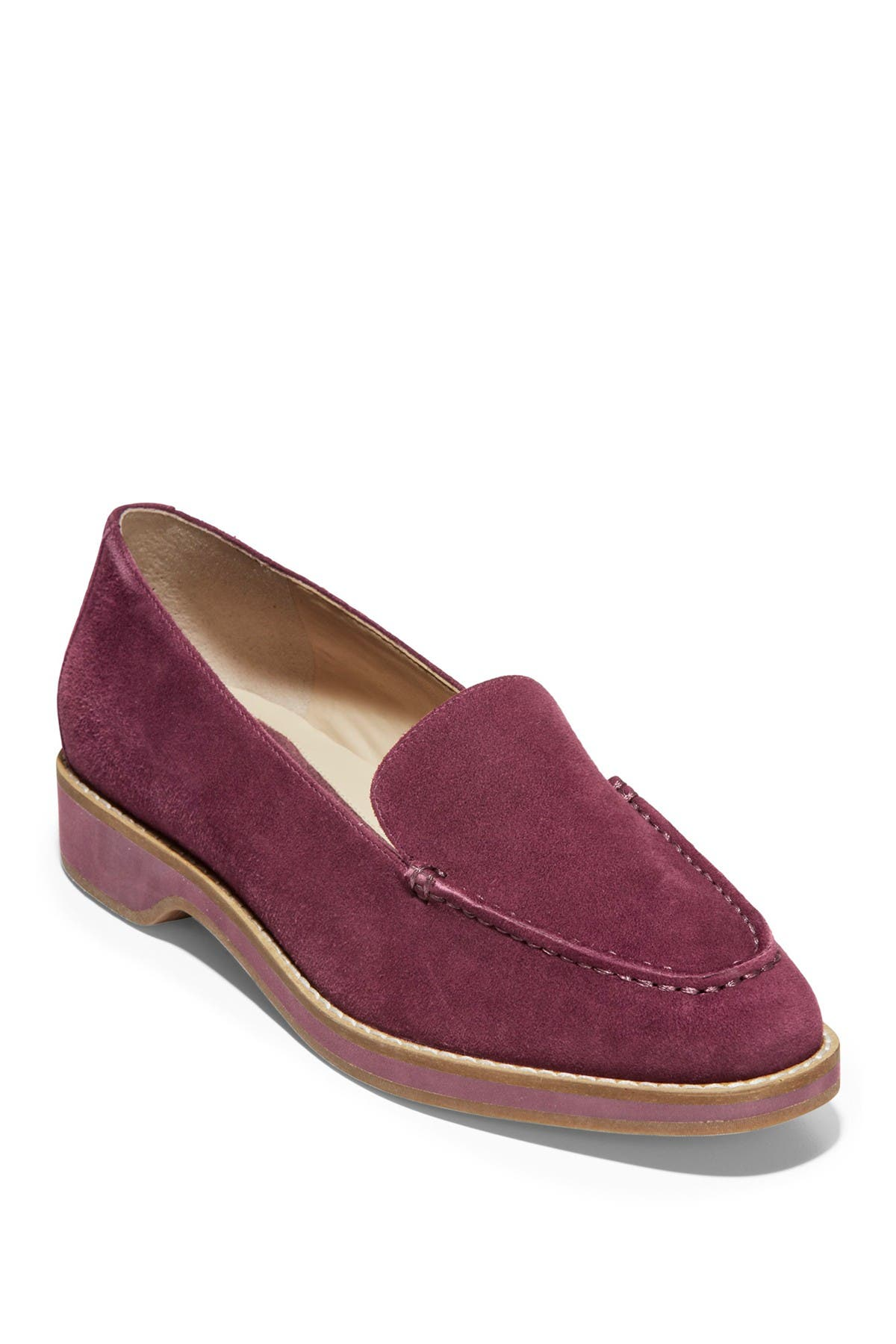 Image of Cole Haan The Go-To Loafer