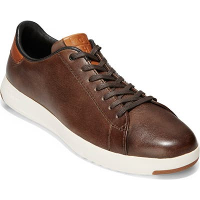 Cole Haan Grandpro Tennis Sneaker, Brown