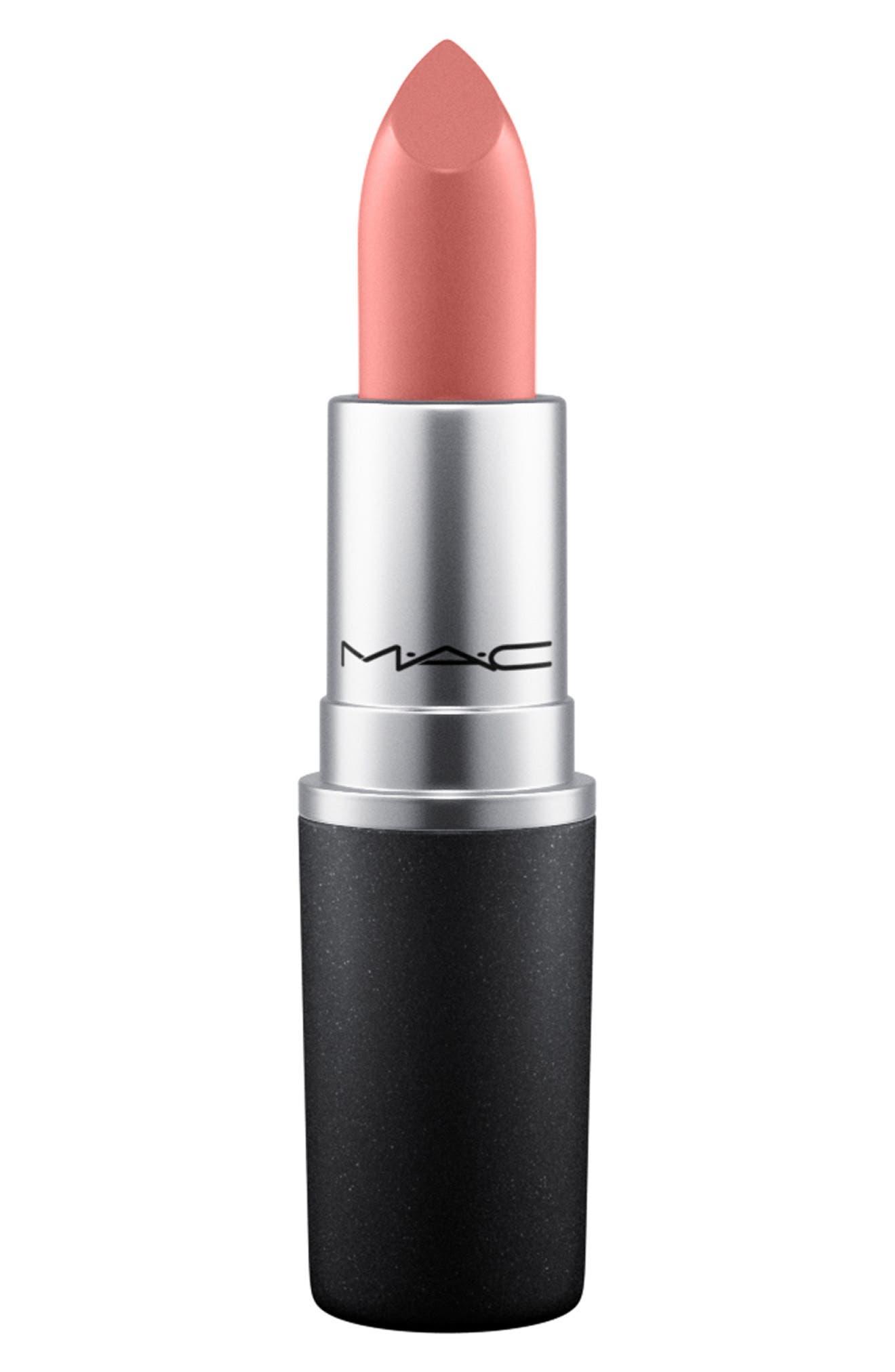 MAC x Christen Dominique Lipstick, Main, color, CHRISTEN DOMINIQUE