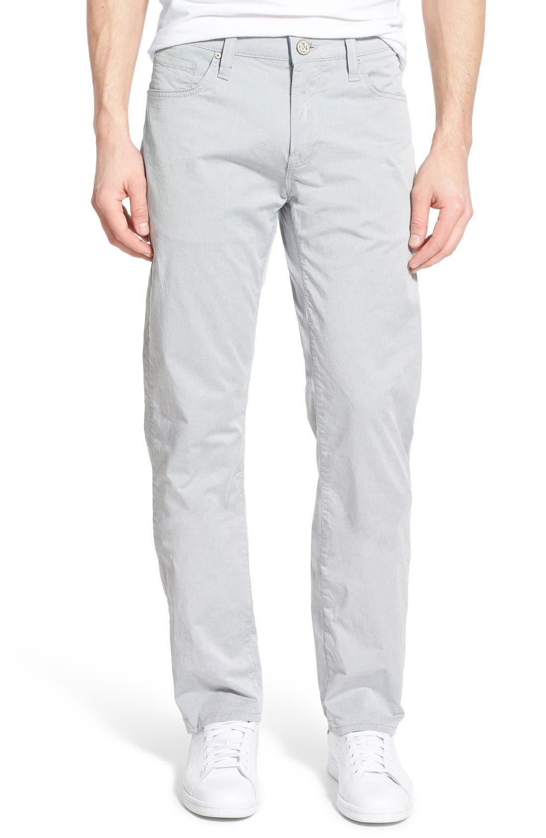 """Image of 34 Heritage Courage Straight Fit Jeans - 32""""-36"""" inseam"""