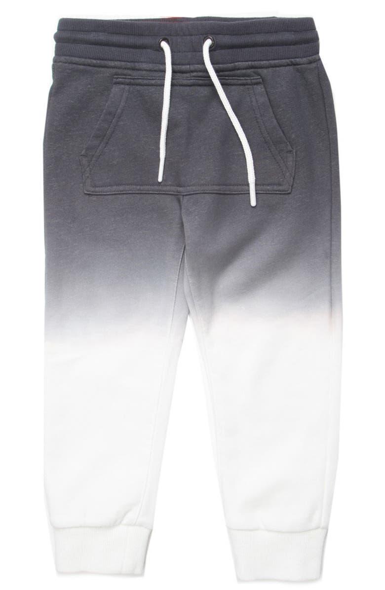 SUPERISM Gino Ombré Jogger Pants, Main, color, 001