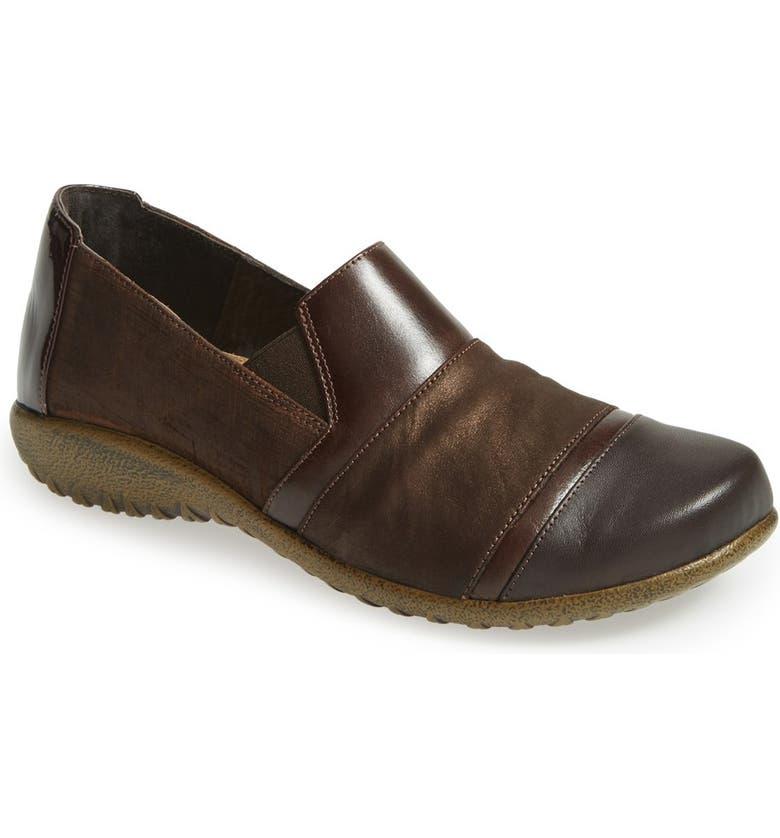 NAOT 'Miro' Loafer, Main, color, 200