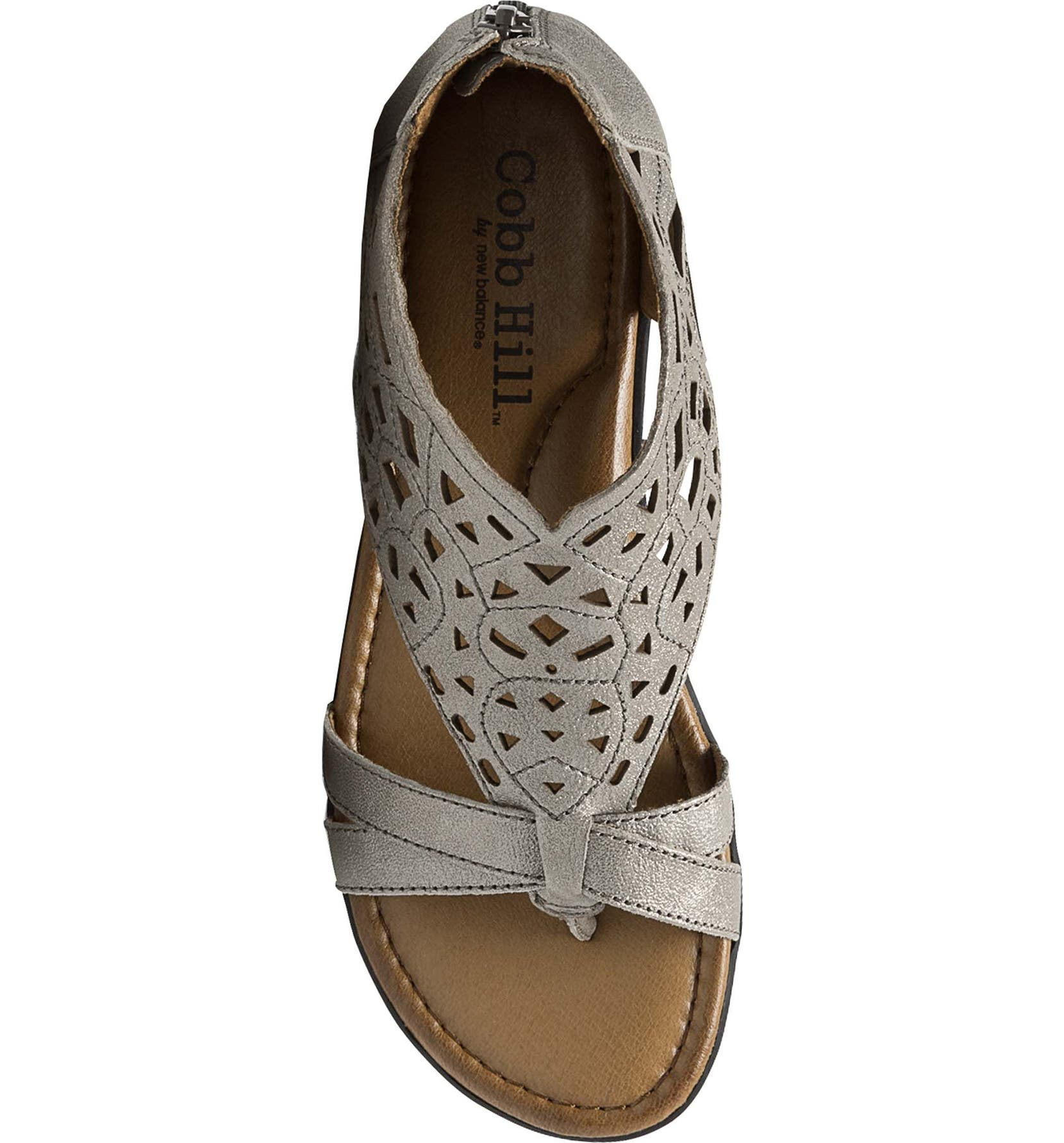 81d858eeb61 Rockport Cobb Hill 'Jordan' Sandal (Women) | Nordstrom