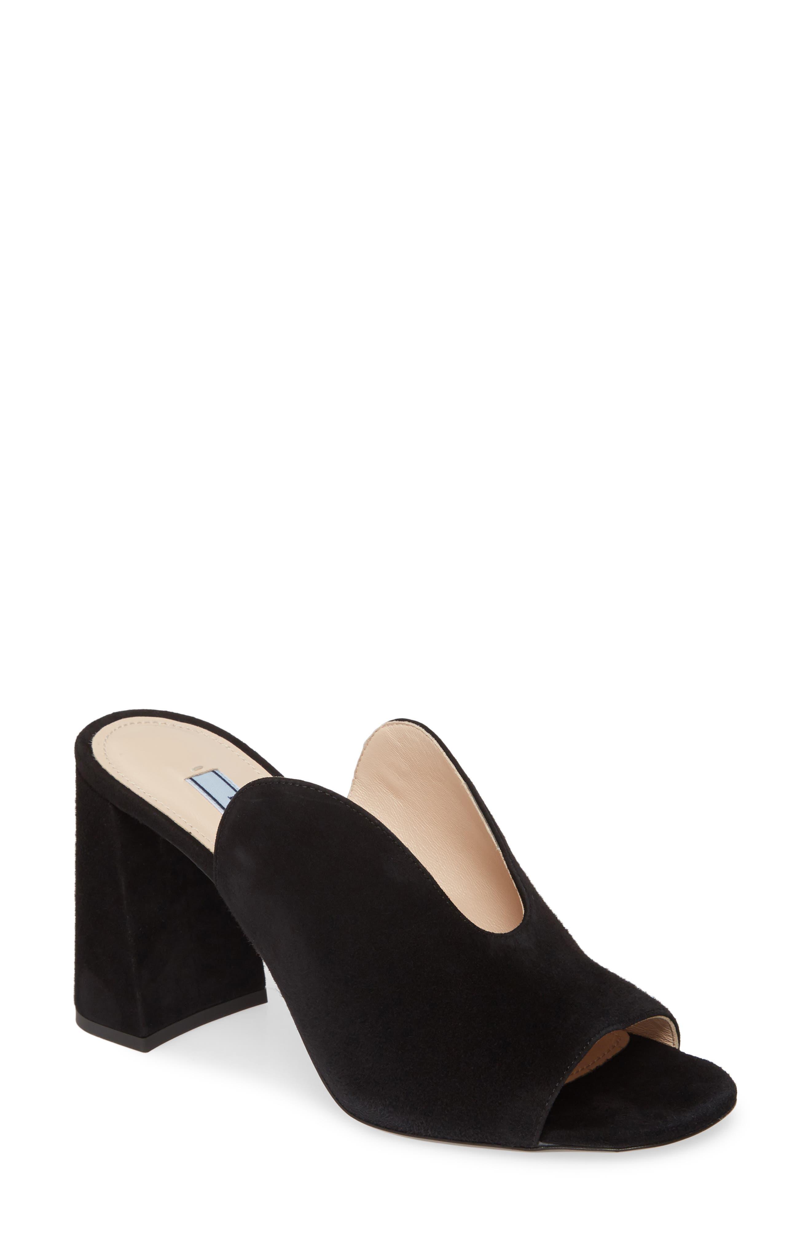 Prada Slippers Slide Sandal