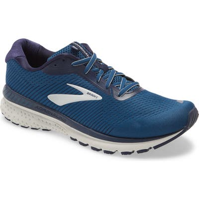 Brooks Adrenaline Gts 20 Running Shoe - Blue