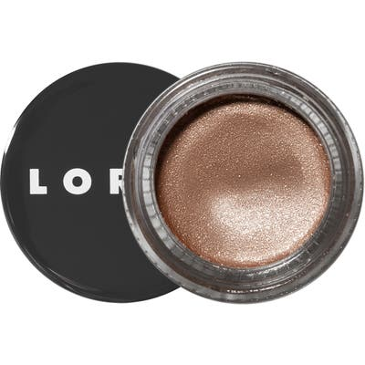 Lorac Lux Diamond Creme Eyeshadow - Lace