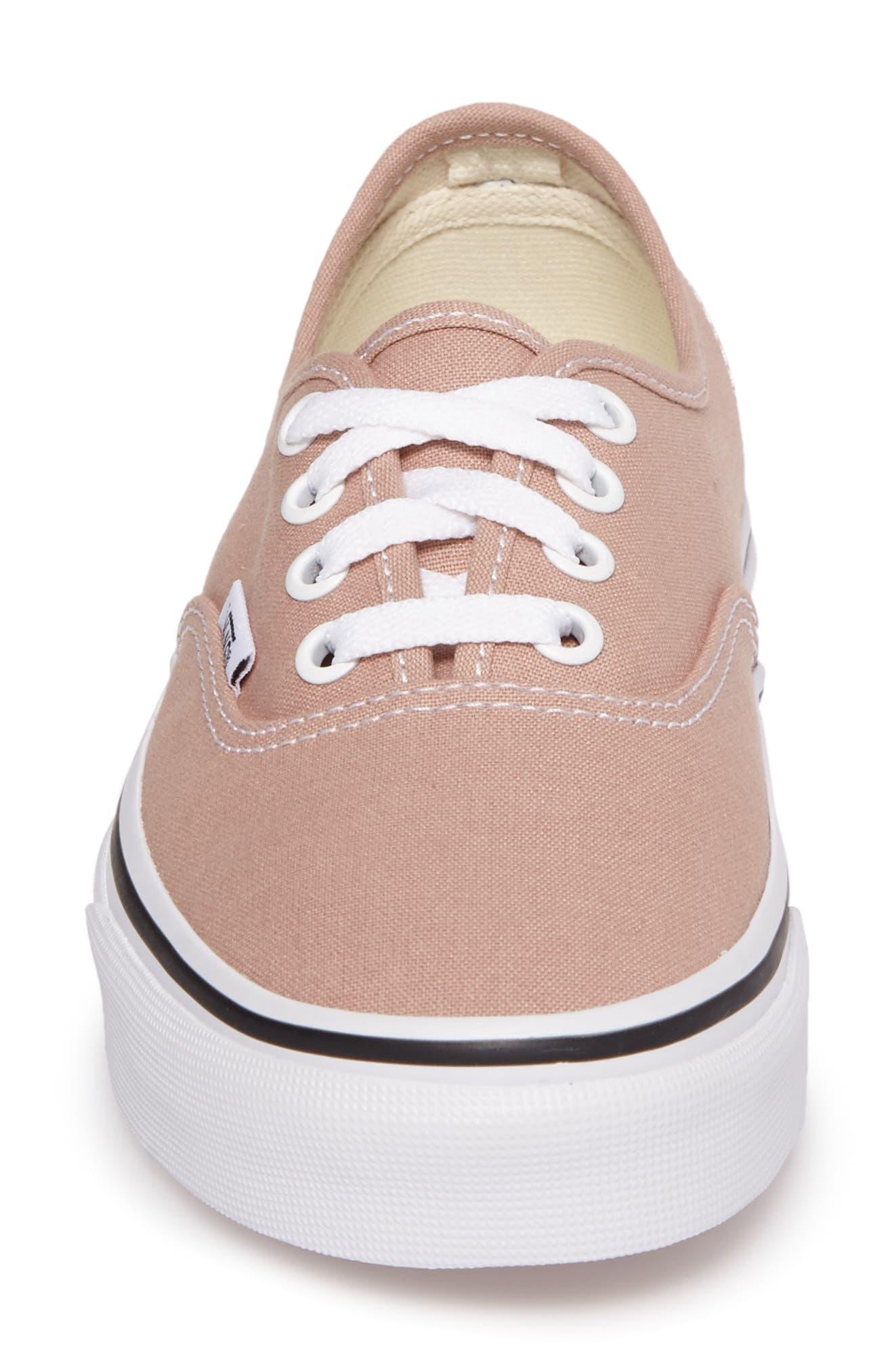 ,                             'Authentic' Sneaker,                             Alternate thumbnail 424, color,                             654