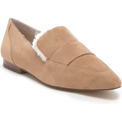 Sole Society Bettina Loafer, Brown