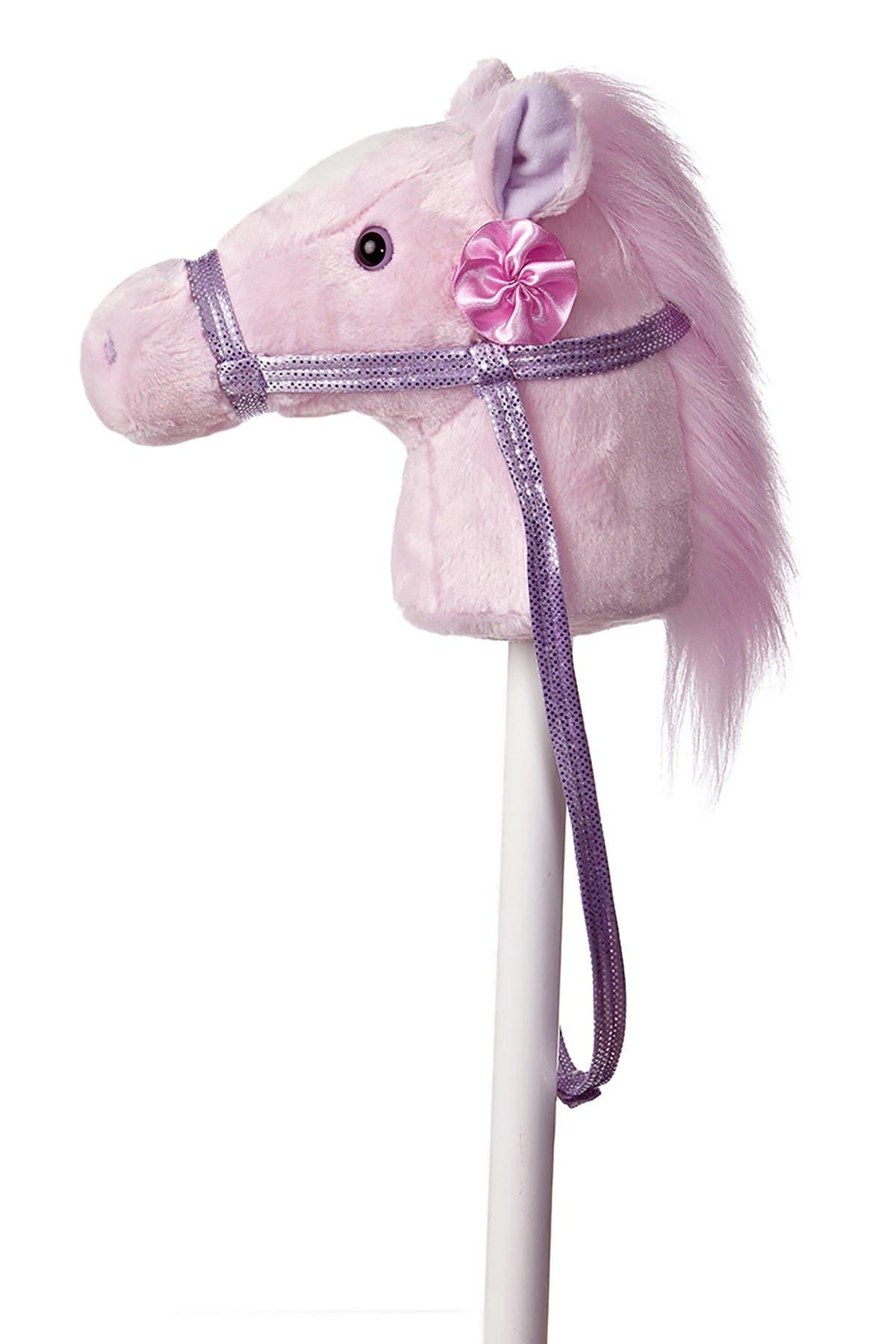 Image of Aurora World Toys Fantasy Pony Stick Toy