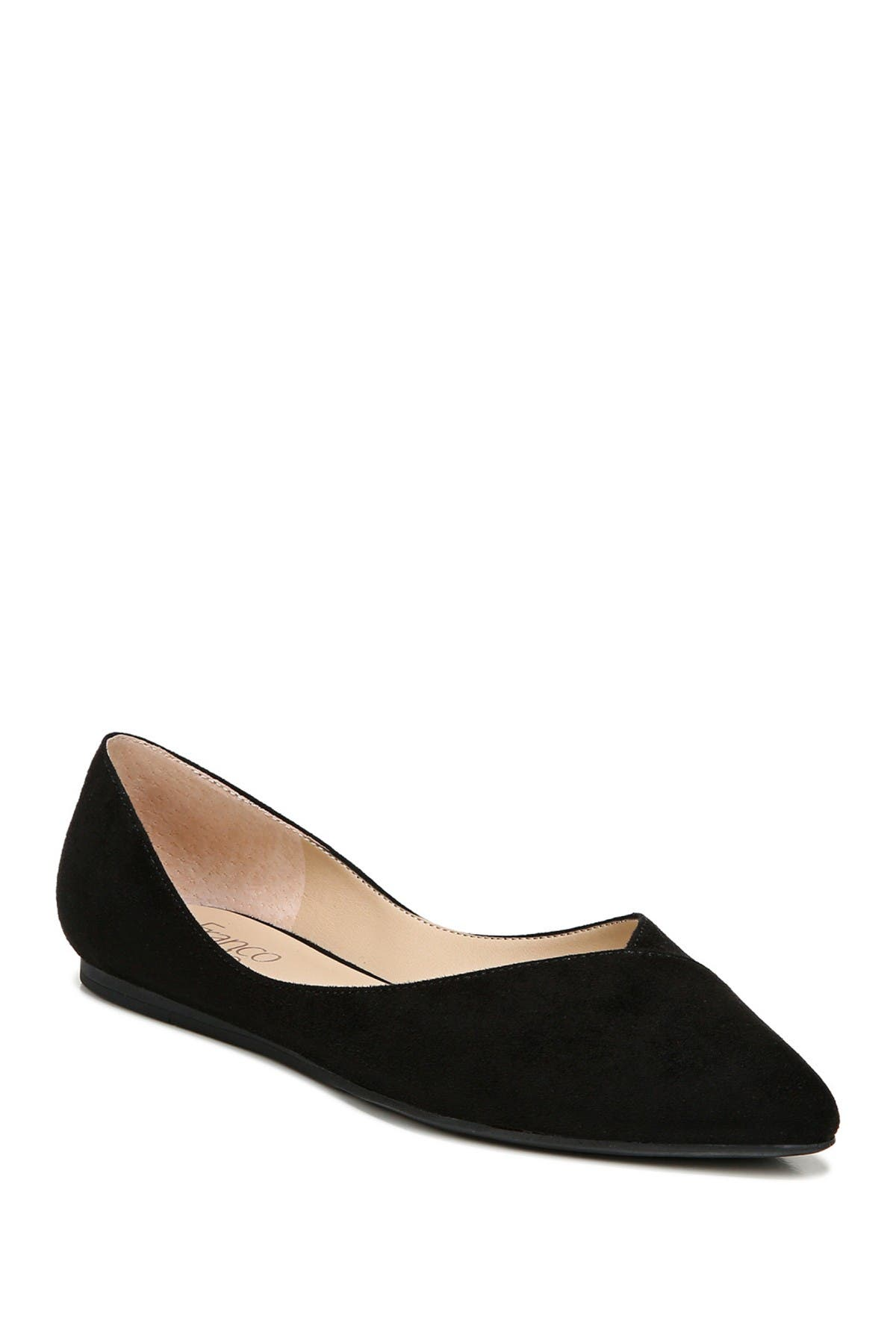 Image of Franco Sarto Havoc Pointed Toe Flat