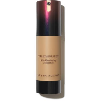 Kevyn Aucoin Beauty The Etherealist Skin Illuminating Foundation - 08 Medium
