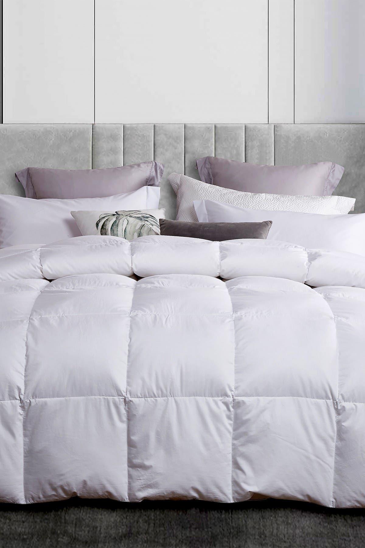 Blue Ridge Home Fashions Martha Stewart 300 Thread Count White Down Comforter Full Queen Nordstrom Rack