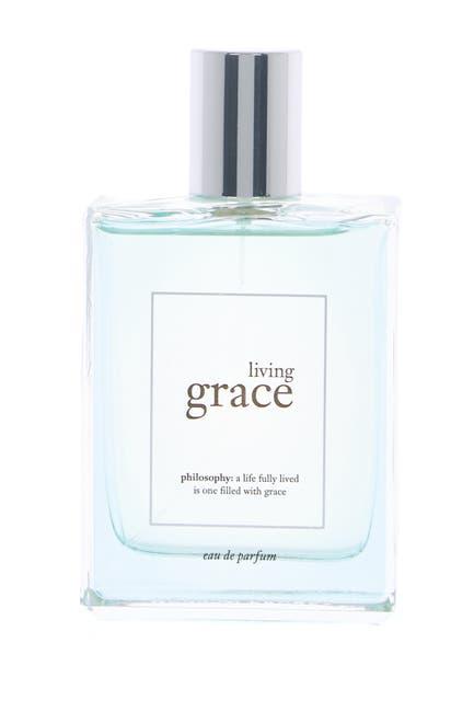 Image of philosophy living grace eau de parfum