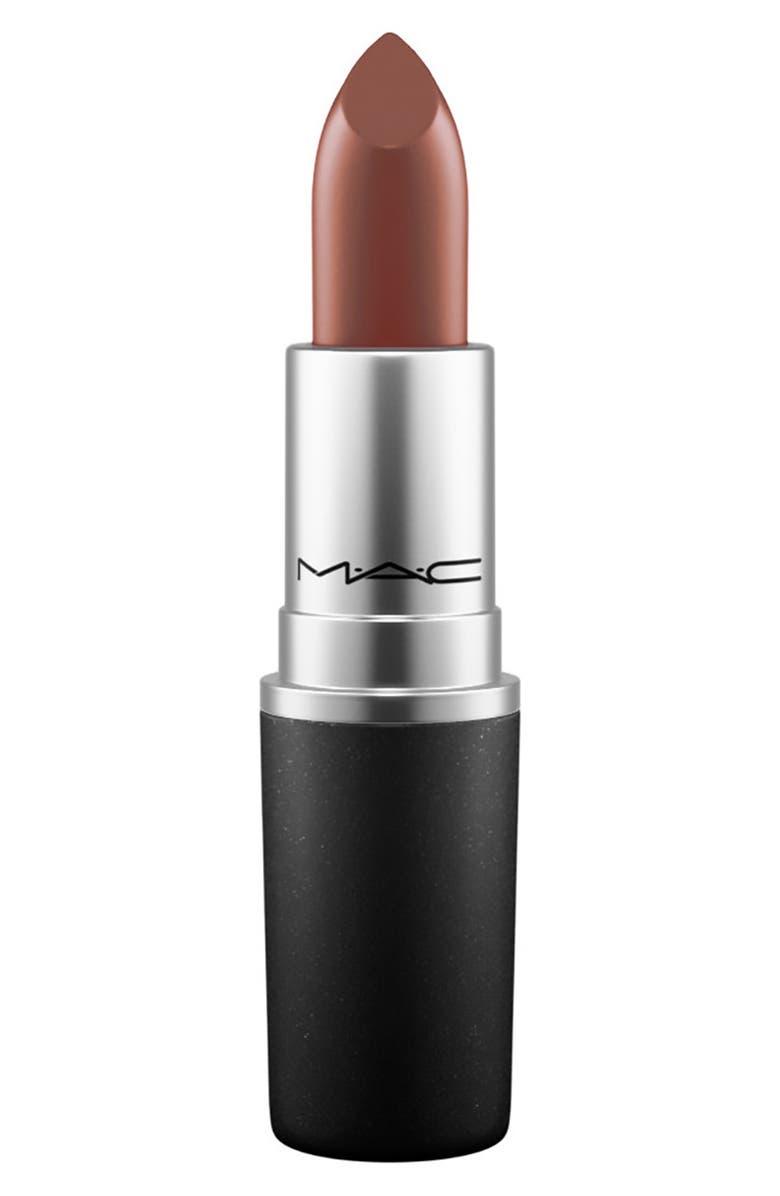 MAC COSMETICS MAC Throwbacks Lipstick, Main, color, 200