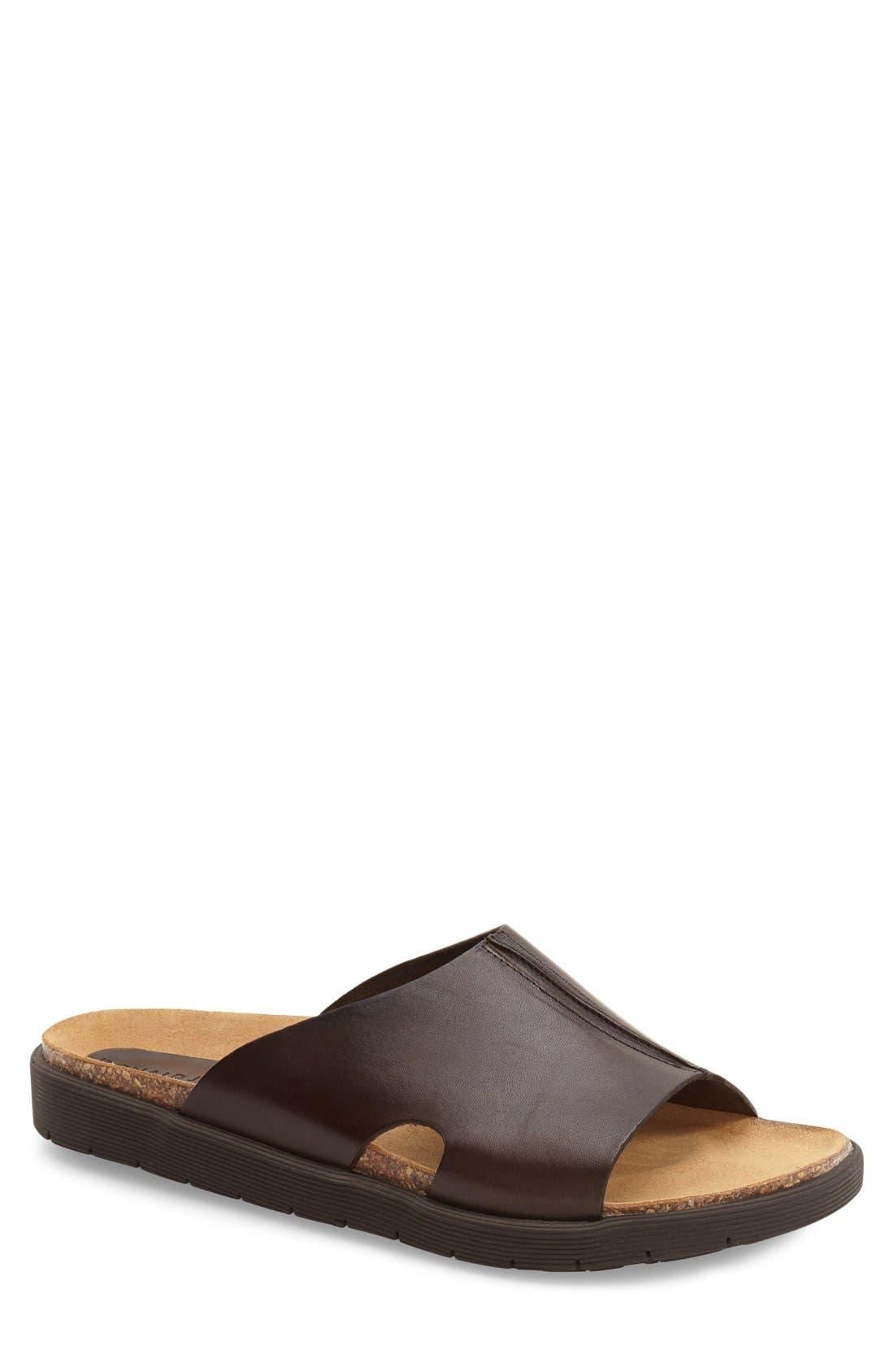 Donald J Pliner 'Hayt' Slide Sandal