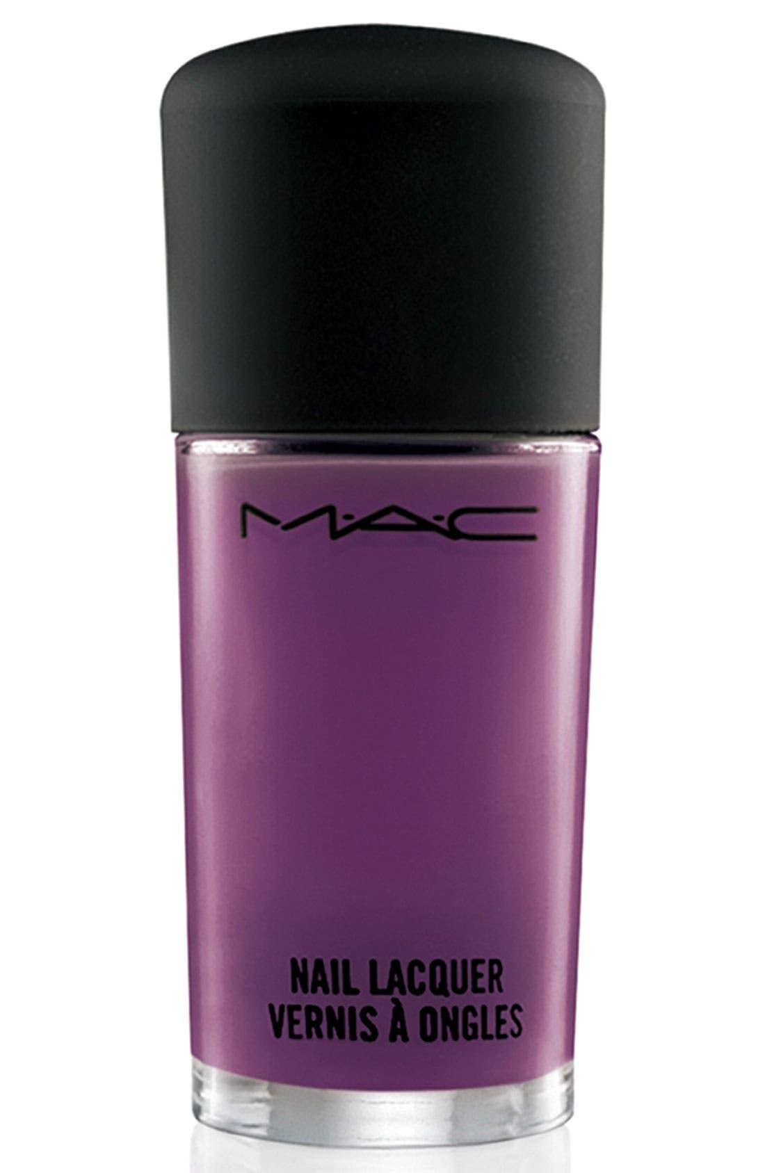 ,                             M·A·C Nail Lacquer,                             Main thumbnail 82, color,                             022