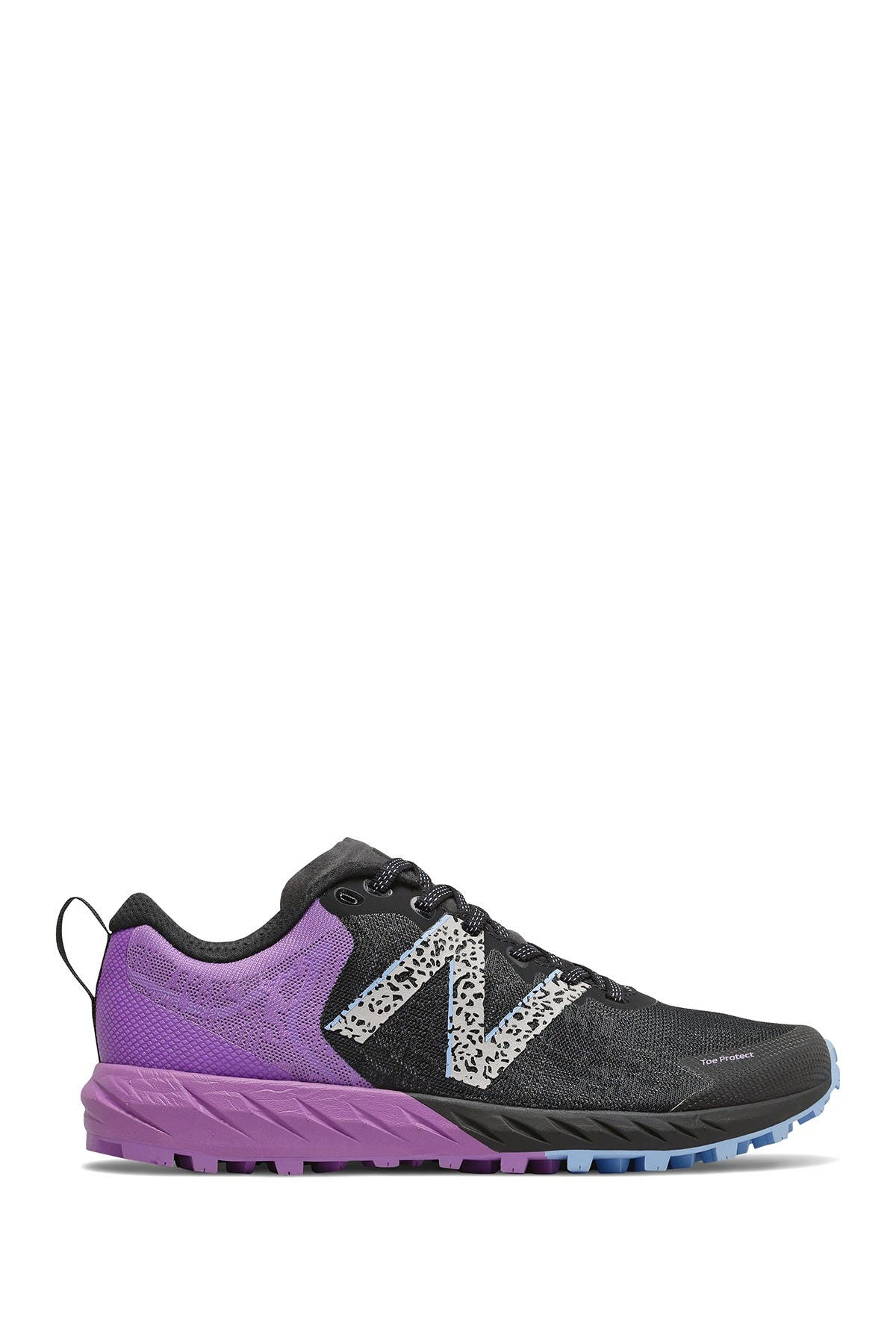 Image of New Balance Summit Unknown v2 Trail Running Sneaker