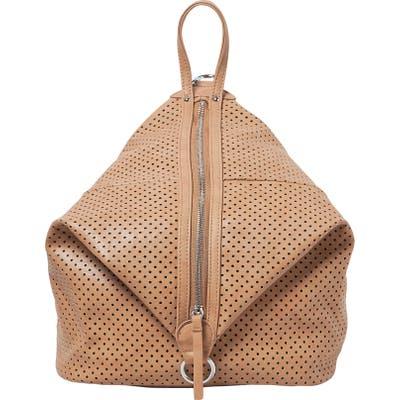 Urban Originals Hello Again Convertible Vegan Leather Backpack - Beige
