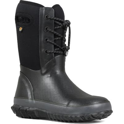 Bogs Arcata Lace Waterproof Insulated Boot