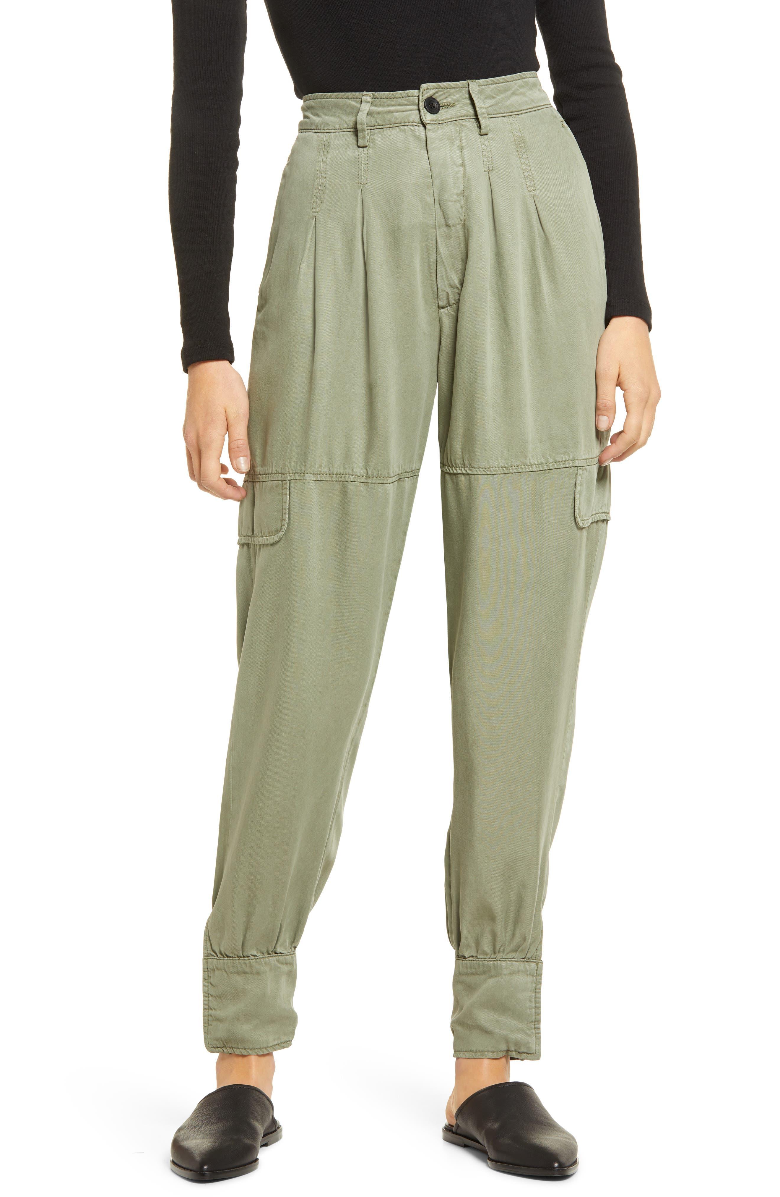 ALLSAINTS Paxton Utility Pants | Nordstrom