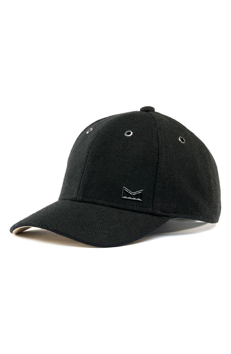 MELIN 'Glory Days' Strapback Baseball Cap, Main, color, 001