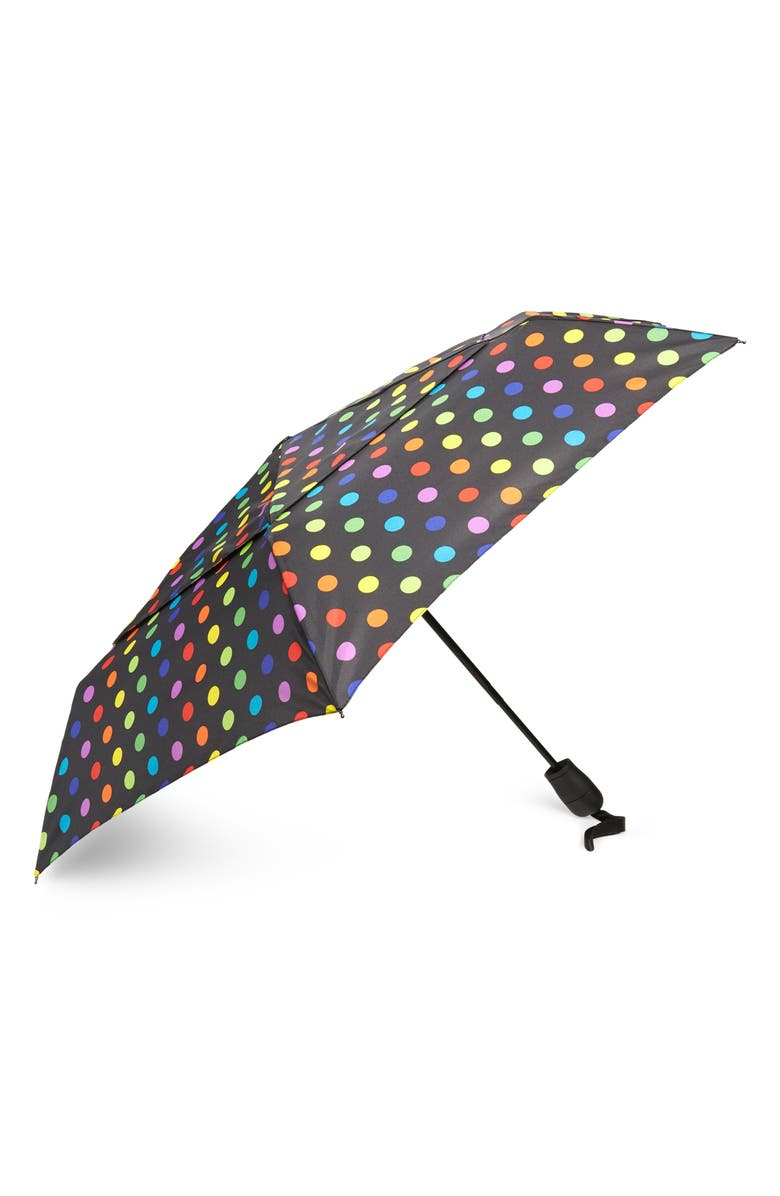 SHEDRAIN WindPro<sup>®</sup> Auto Open & Close Umbrella, Main, color, TINA