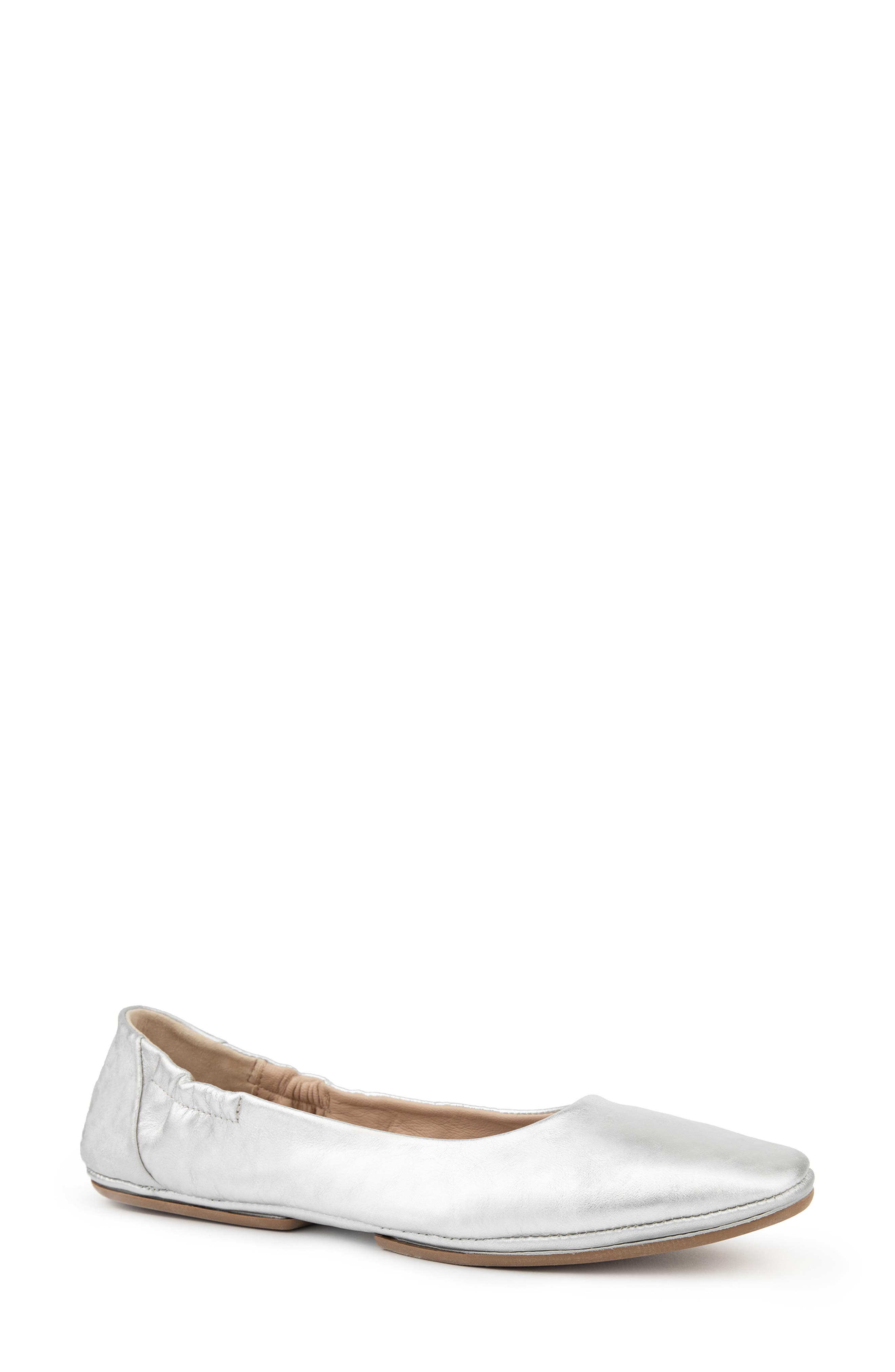 Vivien Waterproof Ballet Flat