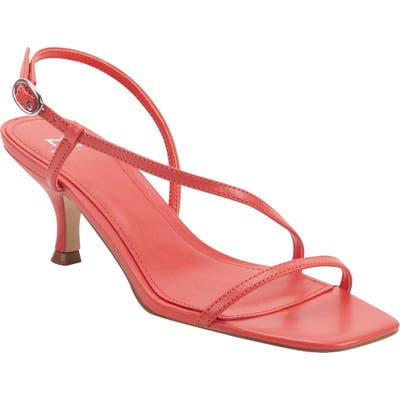 Marc Fisher Ltd Gove Sandal, Coral