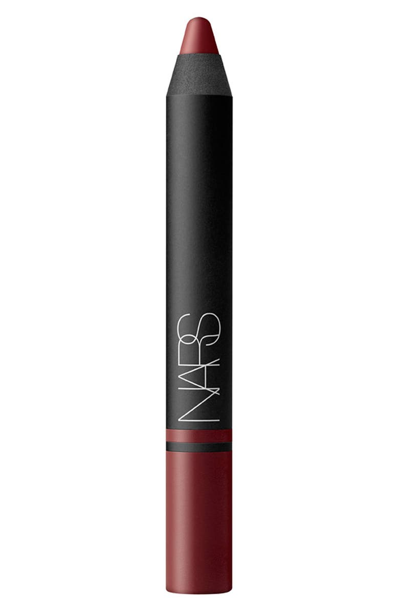 NARS Satin Lip Pencil, Main, color, MAJELLA