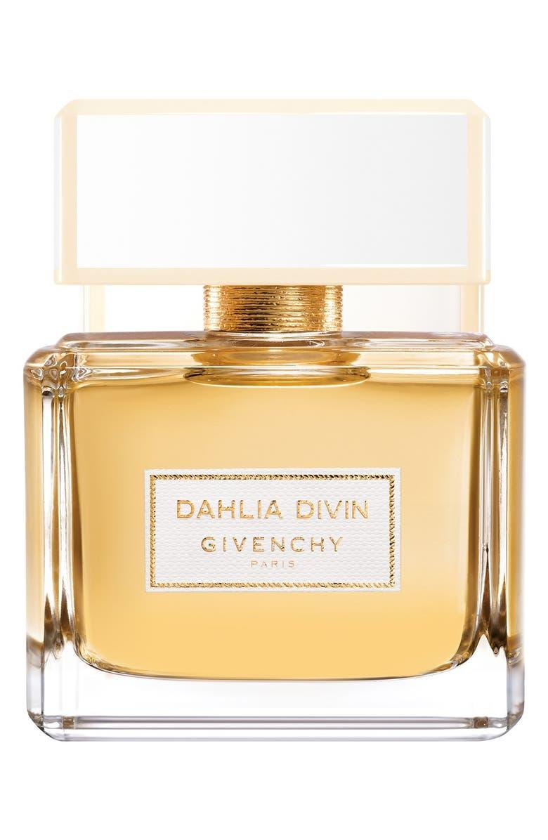 GIVENCHY Dahlia Divin Eau de Parfum, Main, color, 000